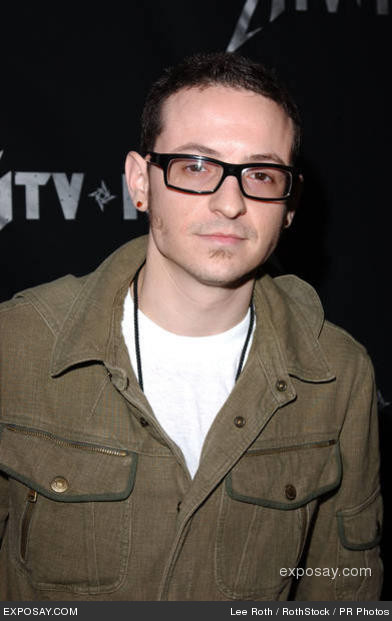 Muere cantante de Linkin Park Chester Bennington