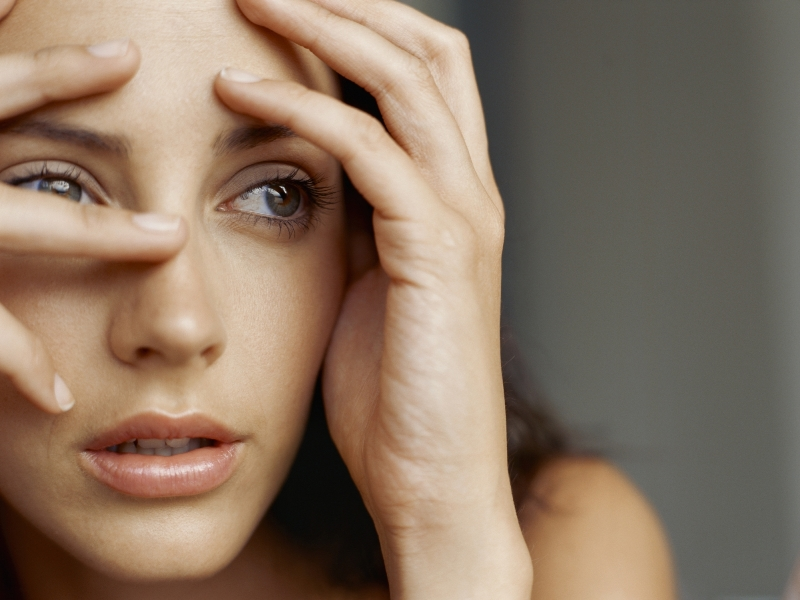 Las fobias más comunes en las mujeres