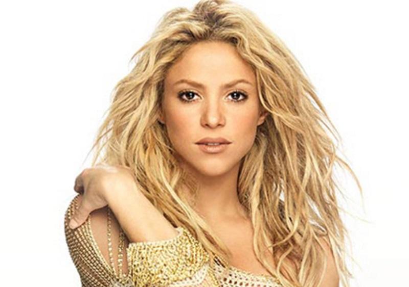 Shakira intentó censurar este video, pero no lo logró