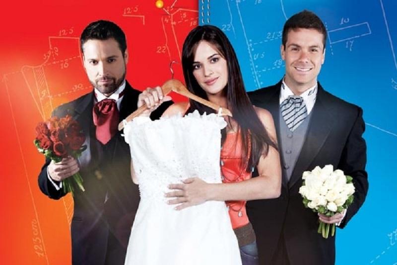 Hoy comienza la reposición de la telenovela ¡Válgame Dios!