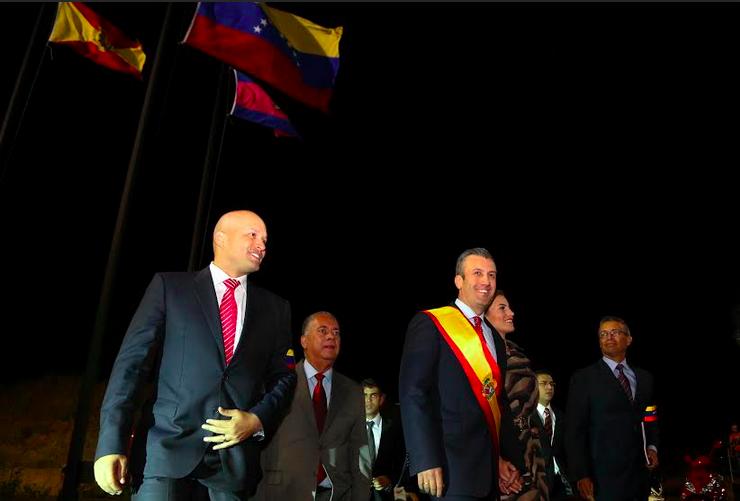 Aragua Memoria y Cuenta 2014