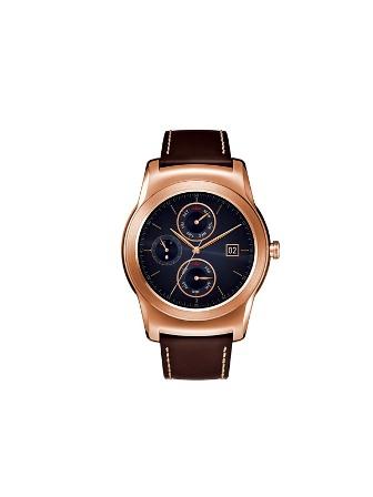 LG Watch Urbane 3