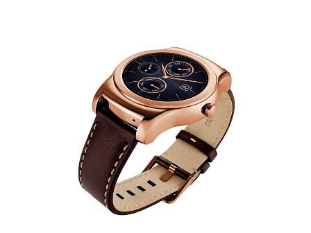 LG Watch Urbane 4