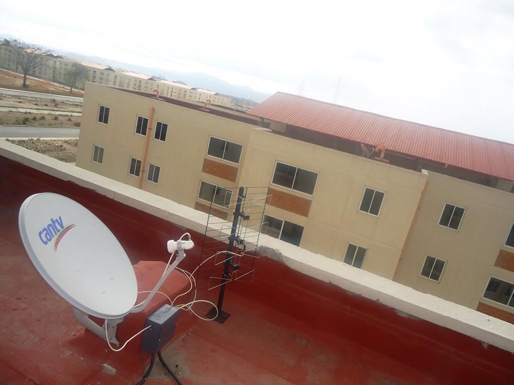 Antena movilnet tda cantv