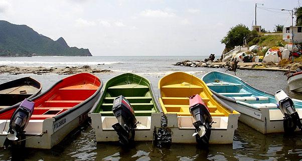 Buscan fortalecer sector turístico en Aragua