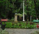 Parque Gustavo Knoop: primer jardín botánico de Venezuela
