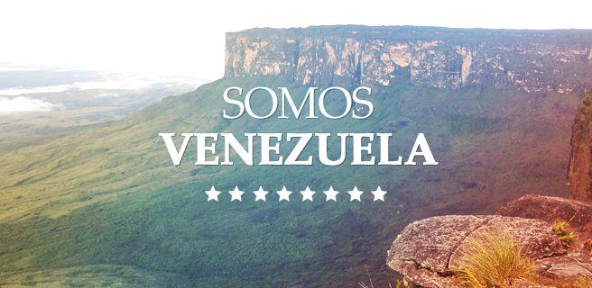 Yolanda Ramón: Somos Venezuela