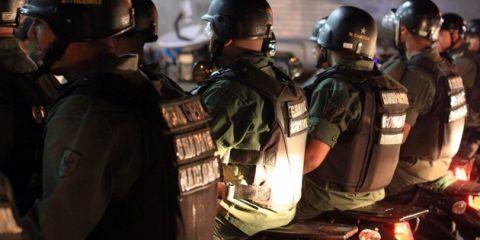 Arrestan a GNB por robar 19 cajas de cerveza