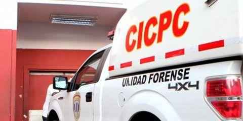 Impostores CICPC matan a detective