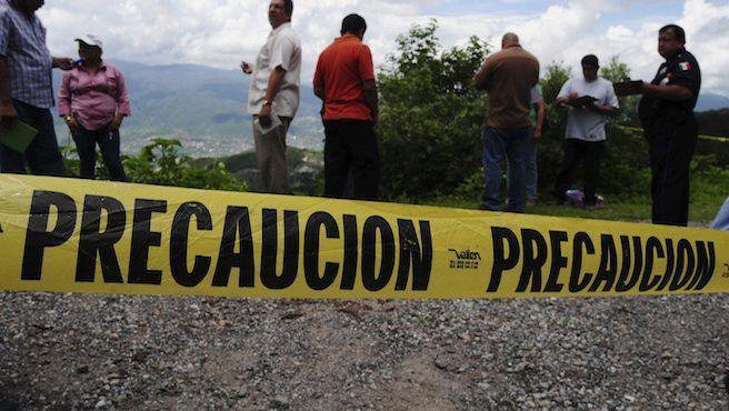 Doble homicidio en Maracay (+Fotos)