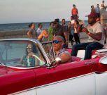 """Rodaje de """"Rápidos y Furiosos"""" altera rutina de La Habana"""
