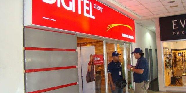 Roba cables dejan sin señal Digitel a 400 mil habitantes