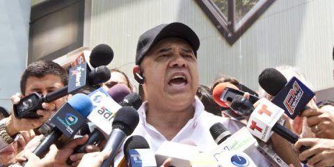 Torrealba: La MUD no se reunió con oficialismo en R.Dominicana