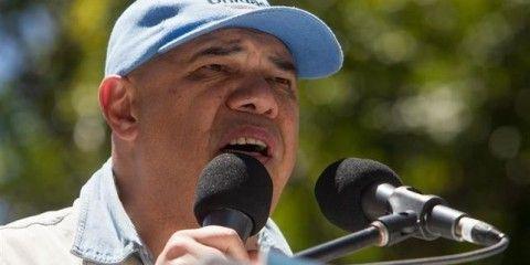 MUD convocó una huelga general para exigir la restitución del hilo constitucional
