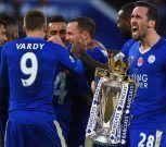 Leicester a un paso de un título de película