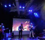 """Los Daltónicos """"rockearon"""" los espacios del Teatrex (+video)"""