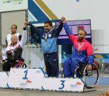 Aragua destacó en primera jornada del Paralímpico 2016
