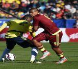 Vinotinto realizará segundo módulo previo a Copa América Centenario