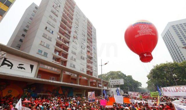 Trabajadores festejarán unidos el Primero de Mayo