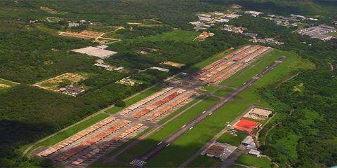 Avioneta se estrella y deja 2 muertos en Ocumare del Tuy