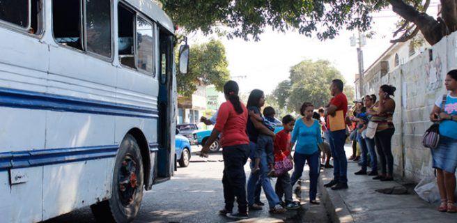 Gaceta Municipal 353 autoriza aumento del pasaje a Bs. 60