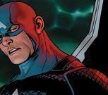 Capitán América es un villano de Hydra