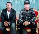 Don Omar aclara rumores sobre supuesta pelea con Daddy Yankee