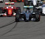 El lunes comienzan pruebas para la F1