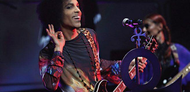 Estas son las pocas pistas que buscan dar con la muerte de Prince