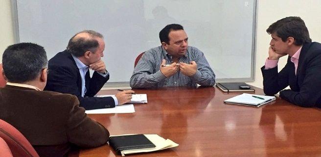 Plan de Gobierno de Marco Torres en Aragua apunta al reimpulso económico