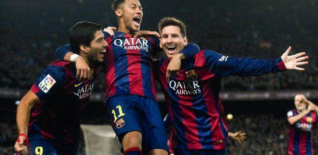 Messi y Neymar protagonizan campaña a favor de los refugiados