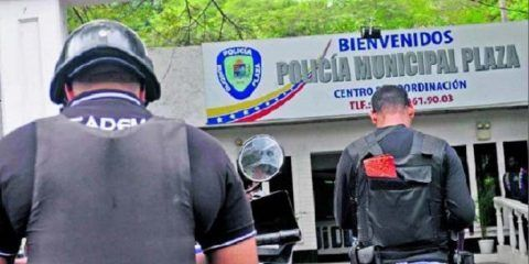 7 presos se fugaron de celdas de Poliplaza