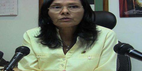 Rectora Hernández: Mañana termina la auditoría de las firmas