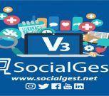 SocialGest lanza su nueva versión con herramientas integrales para gestionar redes