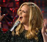 Adele olvidó letra de canción en pleno concierto