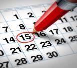 Origen y lío de los calendarios
