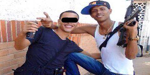"""¿Quién era El """"Lucifer""""? el delincuente más buscado de Venezuela"""