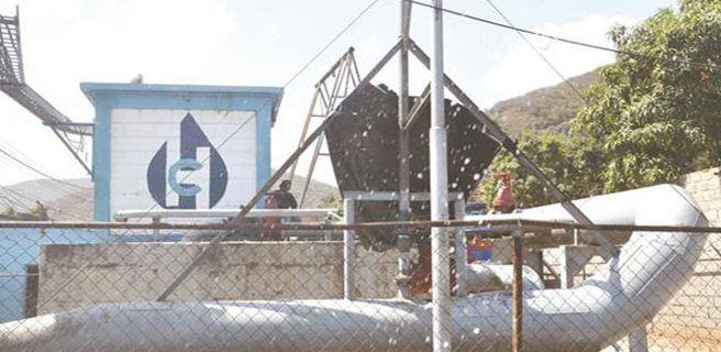 Diez municipios de Aragua no tendrán agua durante 48 horas