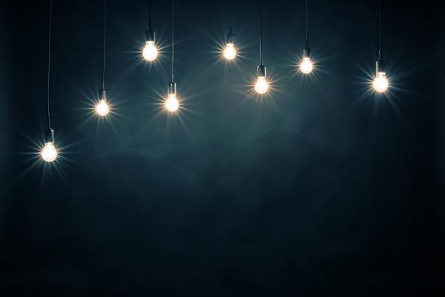 Descubren una nueva forma de luz el clar n diario for Racionamiento de luz en aragua