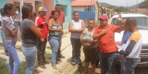 Atendidas más de 42 mil familias por Clap en Ribas