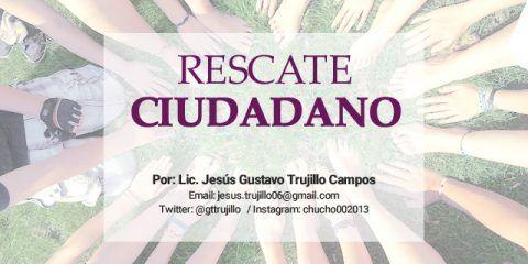Jesús Trujillo: Necesitamos una sociedad más humana…