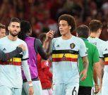 Bélgica arrolló a Hungría