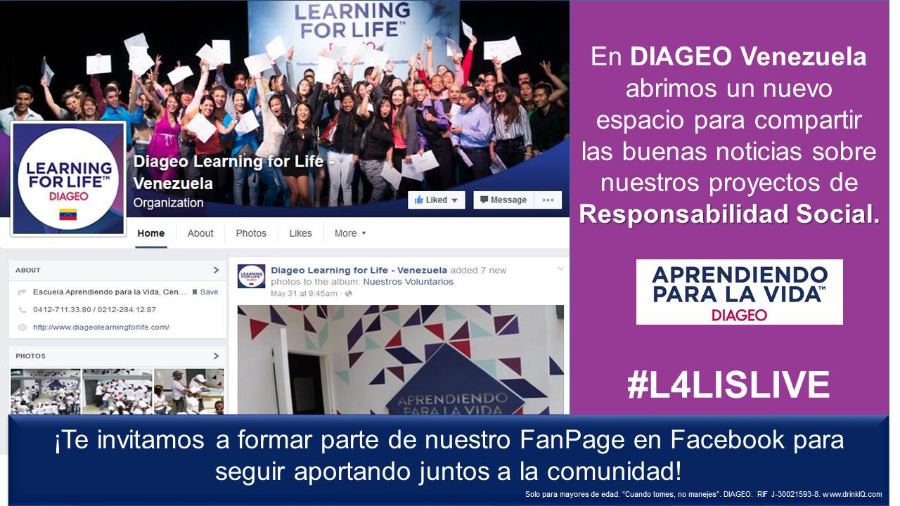 DIAGEO_Facebook_Media Alert  APLV