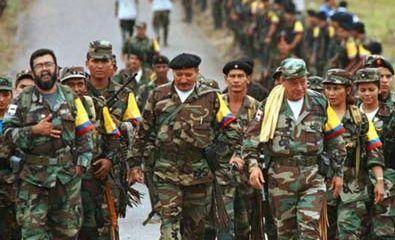 La entrega de armas de las FARC comenzará el 1 de marzo