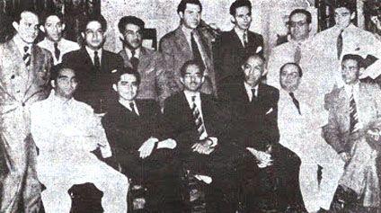 Germán Carías: Memorias periodísticas