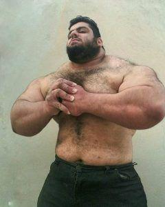 Hulk Humano 3