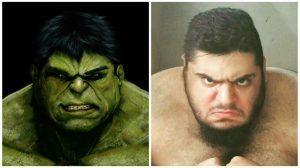 Hulk Humano 4