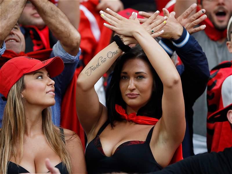Albanas Eurocopa