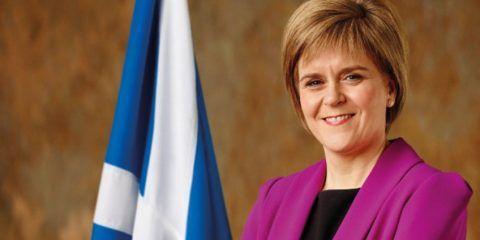 Escocia protegerá su membresía en la UE