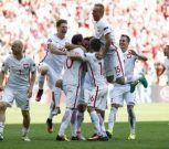 Polonia derrota a Suiza en su camino a la Eurocopa